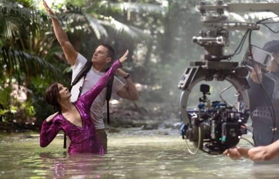 Inicia en República Dominicana rodaje de la película «Lost city of D»