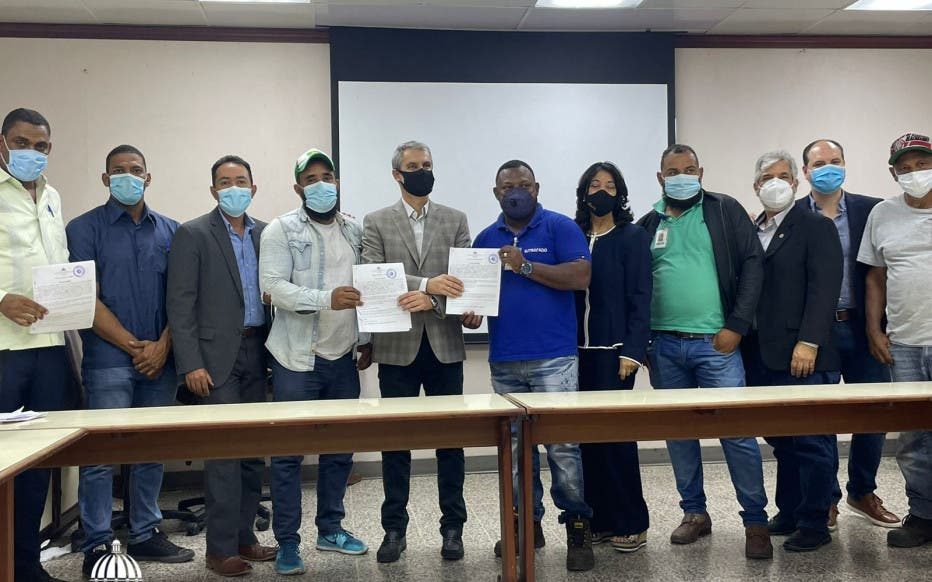 Ministerio de Trabajo dice conflicto entre Falcondo y trabajadores fue solucionado