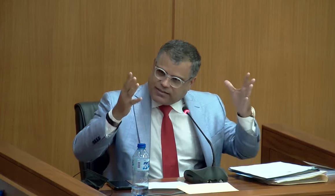 Juicio Odebrecht | Tommy Galán dice lo que MP llama pruebas son solo papeles y documentos