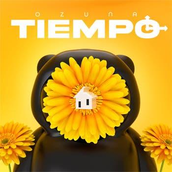 Ozuna lanza su nuevo sencillo «Tiempo»