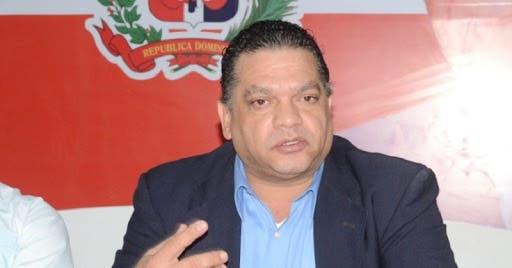 Eddy Alcántara cancela a Mario Díaz de Pro Consumidor