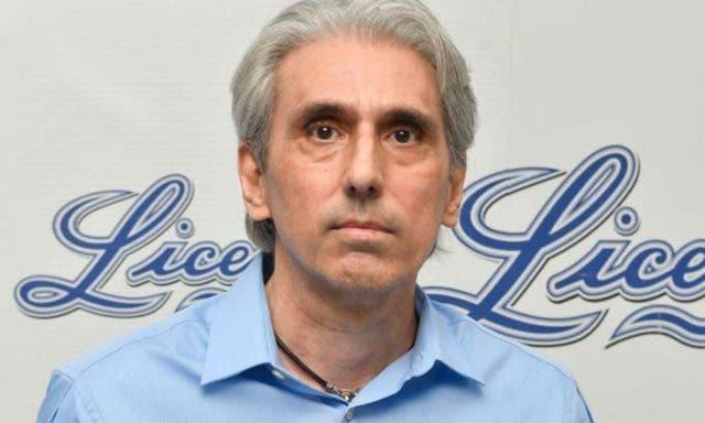 Ricardo Ravelo Jana es el nuevo presidente de los Tigres del Licey