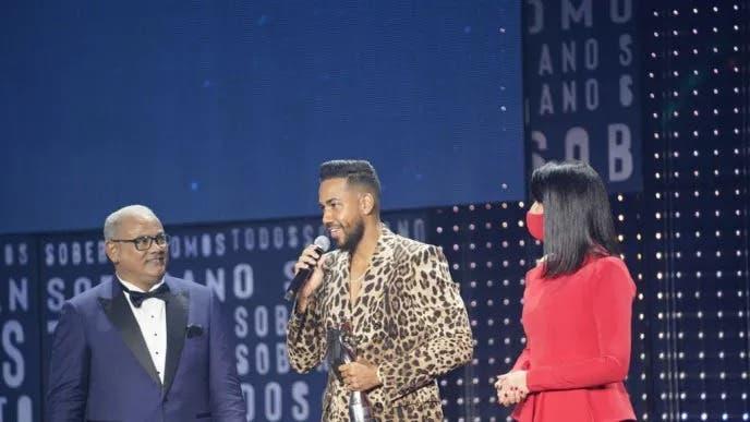 Aquí la lista oficial completa de ganadores de Premios Soberano 2021