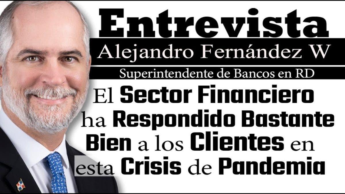 Entrevista a Alejandro Fernández en el programa Telematutino 11
