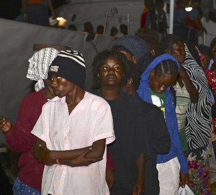 Haitianos en E.E.U.U. piden demorar deportaciones por crisis en esa nación