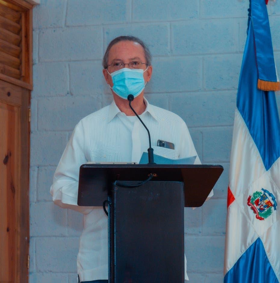 Manuel A. Grullón presidirá Plan Sierra