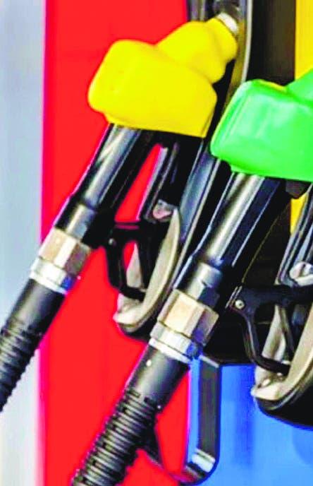 Seguirán sin variación precios de combustibles