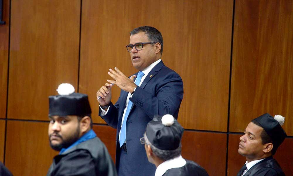 Tommy Galán: MP está «mintiendo de manera descarada» en juicio Odebrecht