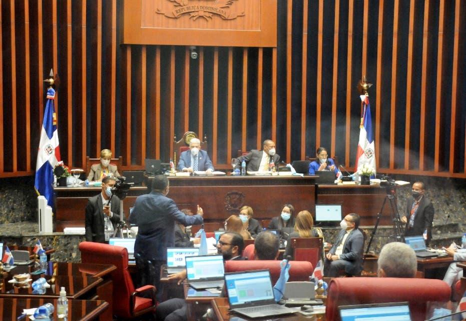 Senado aprueba presupuesto complementario de más de 85 millones de pesos