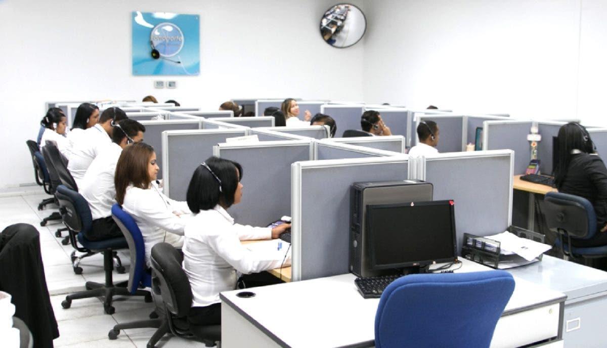 Servicios modernos con gran potencial subir exportaciones