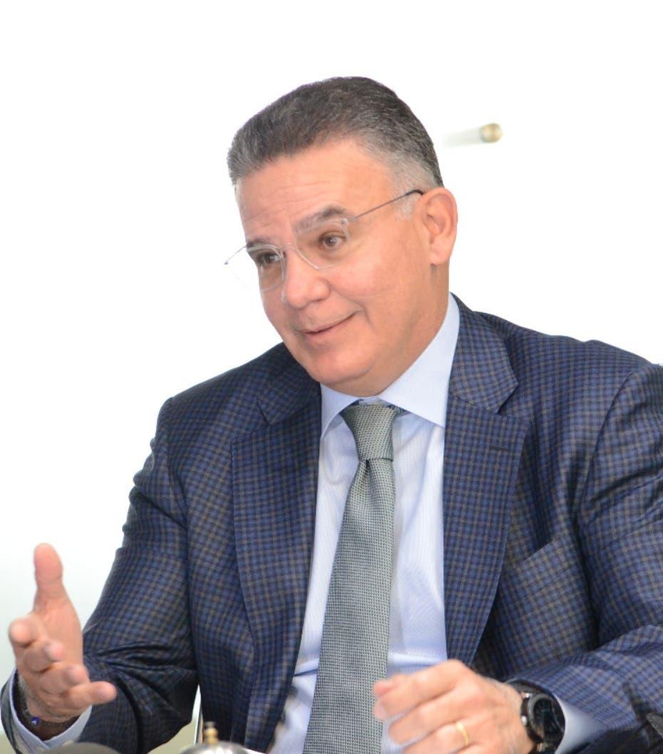 Brache se opone a establecer pensiones por sistema reparto