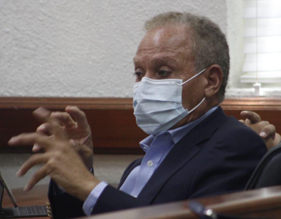 Lectura sentencia Odebrecht:  Ángel Rondón cometió actos típicos de lavado de activos