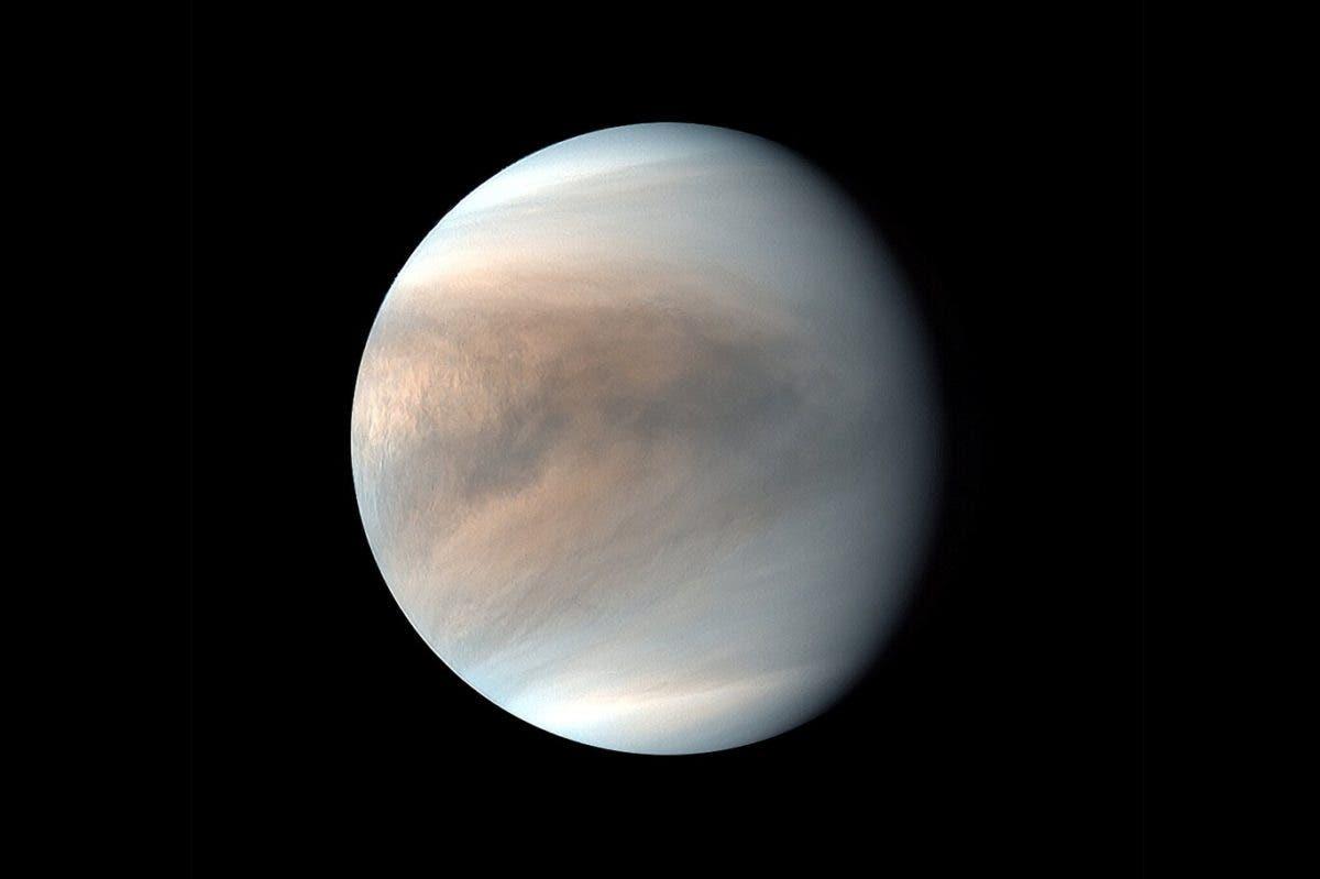 La NASA anuncia dos nuevas misiones de exploración a Venus para 2026