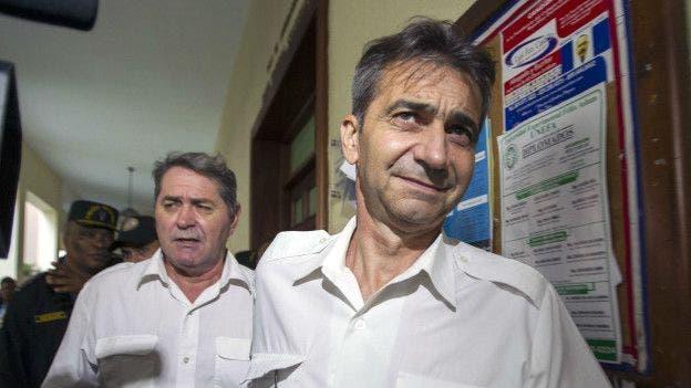 El caso de drogas de pilotos franceses en República Dominicana vuelve a los tribunales