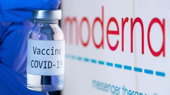 La EMA evalúa el uso de la vacuna Moderna en jóvenes de 12 a 17 años en la UE