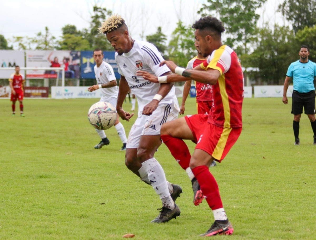 Cibao FC extiende invicto a 7-0 en la LDF