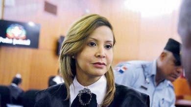 Fiscal Rosalba Ramos: Me preocupa que la intención sea dañar el caso «Cesar el Abusador»