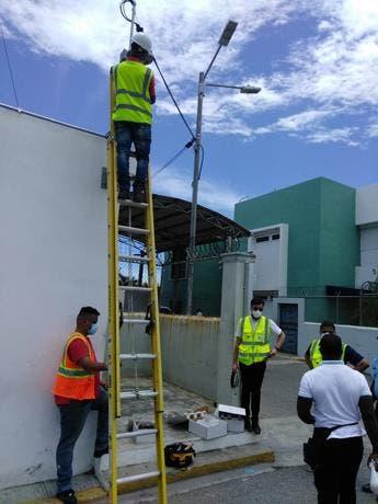 Tras sabotaje en pista de aterrizaje, Aerodom instala cámaras de seguridad en AILA