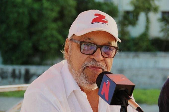 En estado delicado se mantiene salud de Willie Rodríguez, director de la Z 101