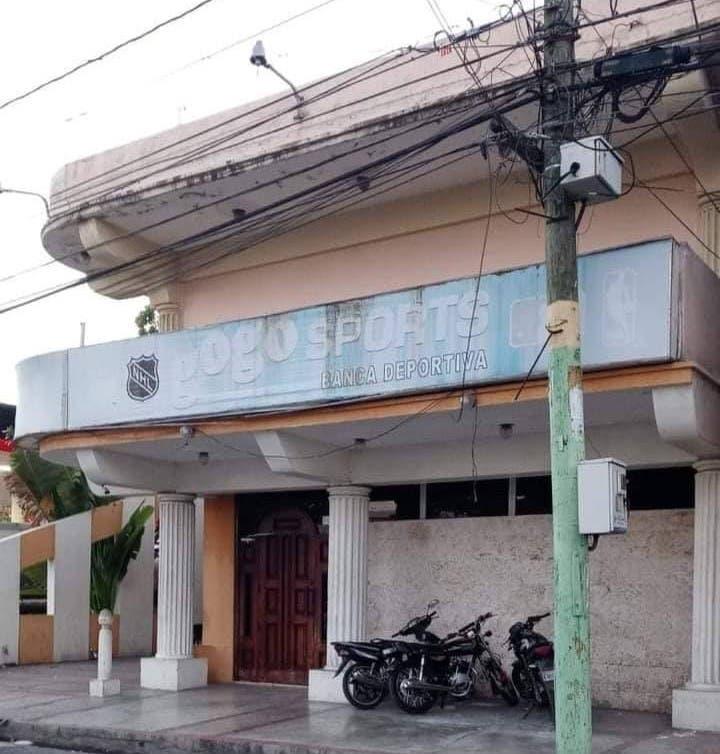 Cinco hombres asaltan banca y se llevan casi dos millones de pesos en La Romana