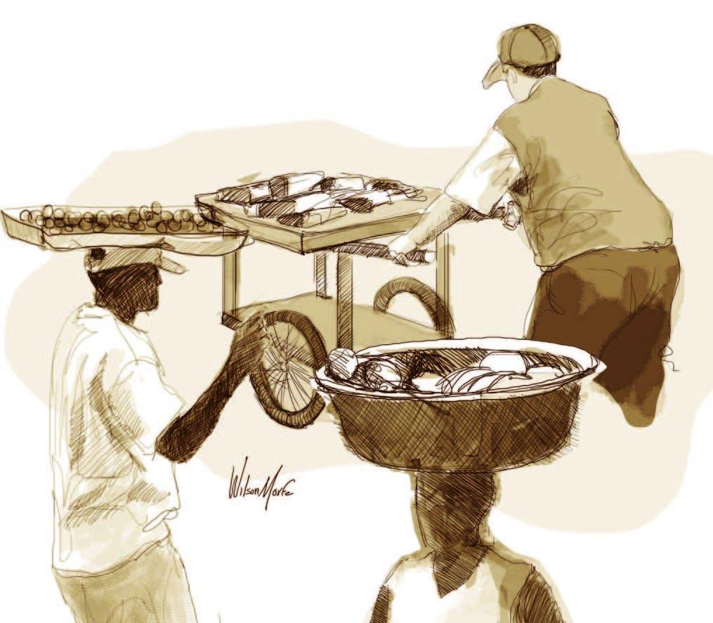 La pobreza de oportunidades