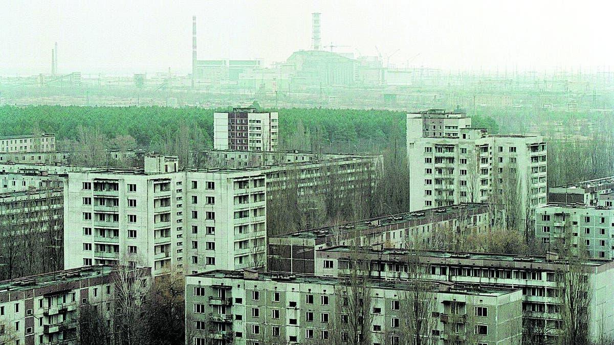 Netflix se pasa al cine ruso y estrena 'Chernóbil'