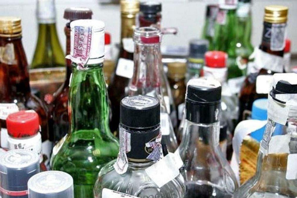 Venta de bebidas alcohólicas es hasta las 3 de la tarde, desde hoy