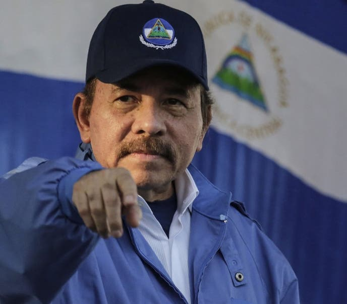 Periodistas rechazan acciones de Daniel Ortega en Nicaragua
