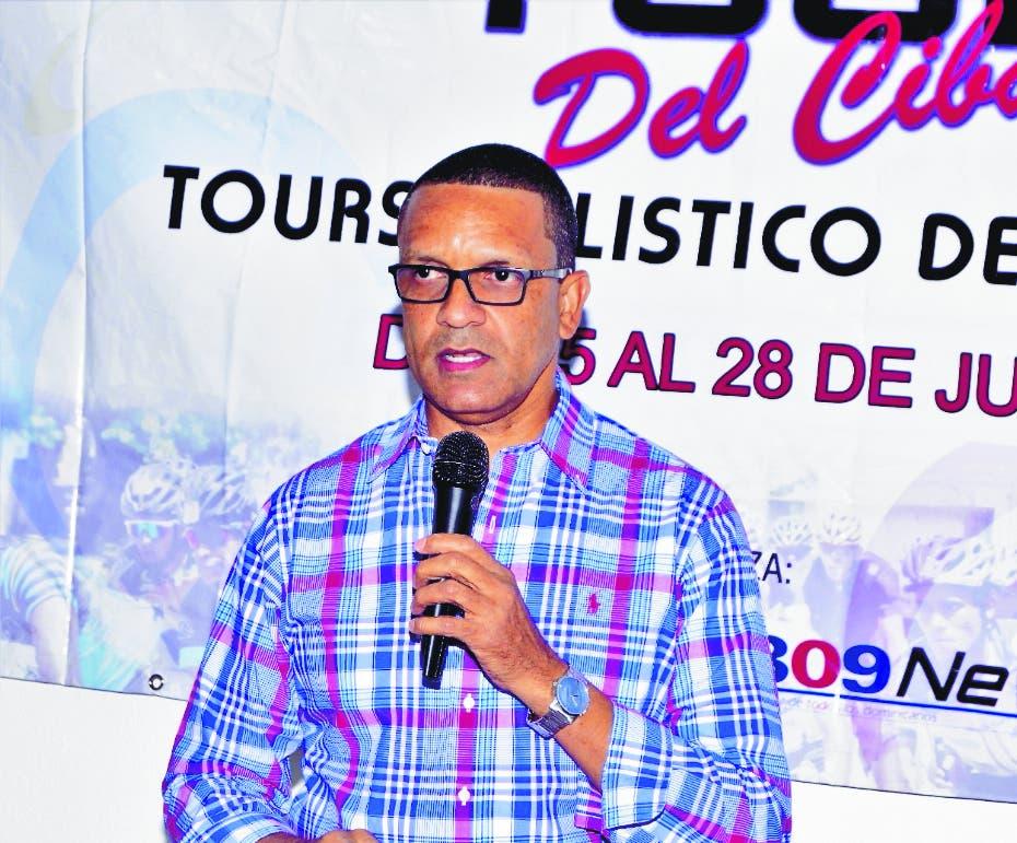 Ciclistas se alistan para el Punta Cana Grand Prix