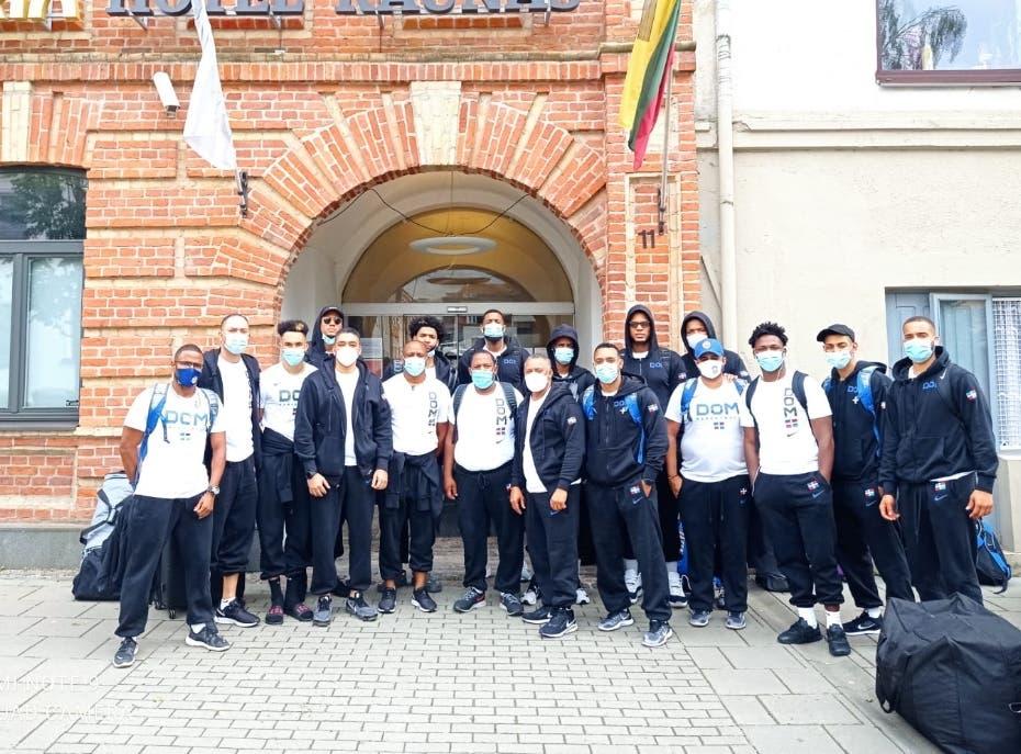 Baloncesto RD participará en repechaje para Tokio