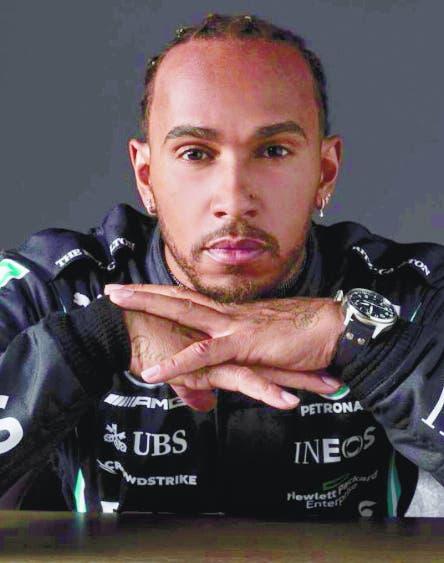 Hamilton optimista a pesar de llegar 4to en F-1