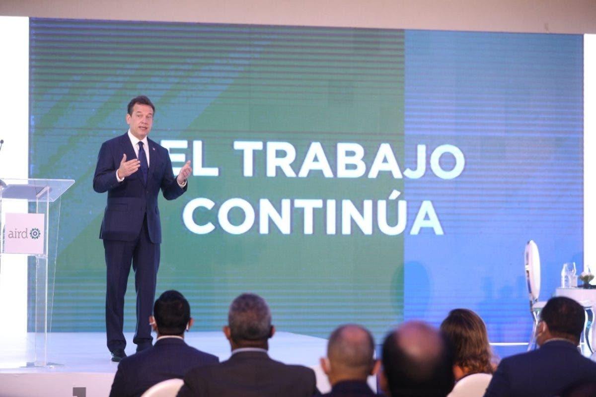 Ito: República Dominicana deja de recaudar RD$3,000 millones al año por comercio ilícito