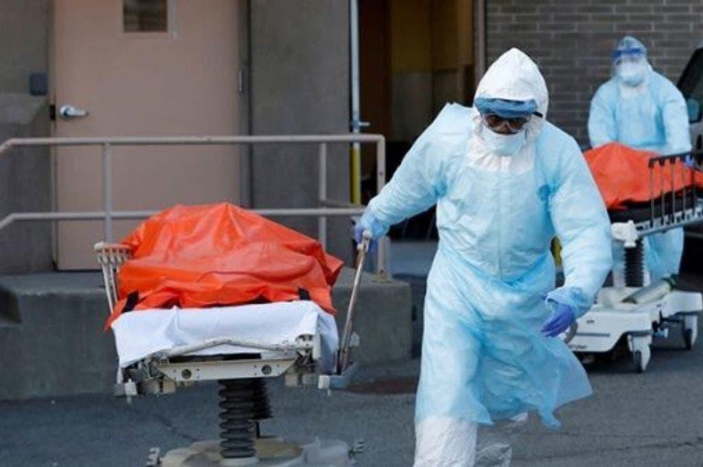 Notifican 14 muertes por COVID en las últimas 24 horas en República Dominicana