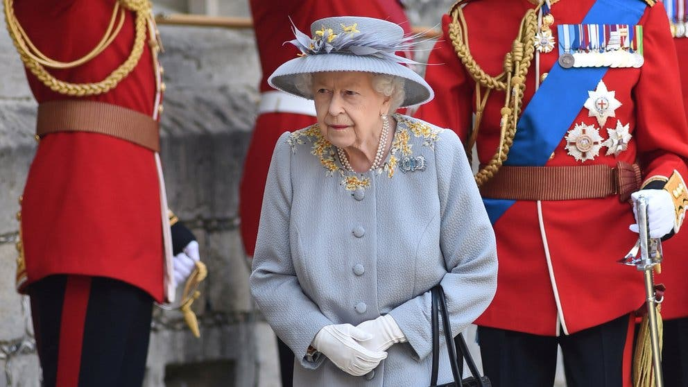 """La reina Isabel celebra hoy su cumpleaños """"oficial"""""""