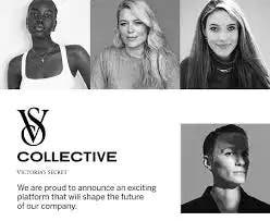 Victoria's Secret da un giro a su marca y cambia las 'ángeles' por activistas