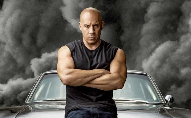 Vin Diesel confirma su fichaje por la saga Avatar: «No he rodado nada todavía»