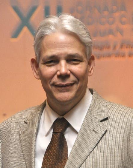 «La decisión de vacunar a niños fue unánime», afirmó el doctor Jorge Marte