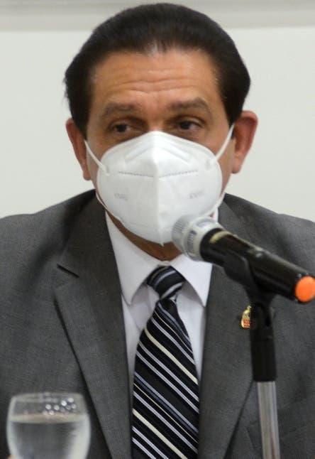 Sistema notifica nueve muertes por  covid-19 y otros 915 contagios