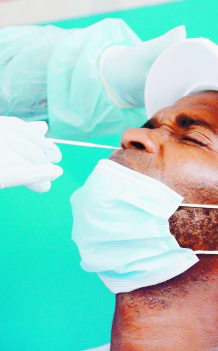 Epidemiología notifica 14 defunciones y 714 contagios en las  últimas 24 horas