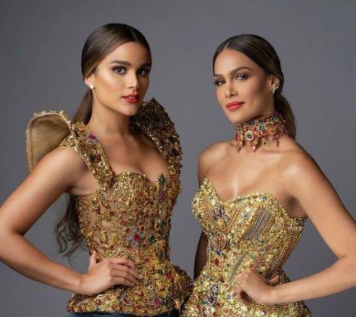 Caroline Aquino y Clarissa Molina hablan de sus expectativas para Premios Soberano