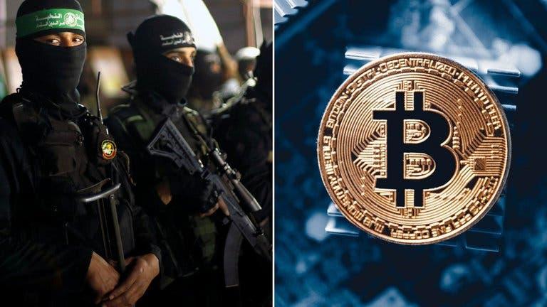 ISIS, Al Qaeda y Hamas recaudan más de mil millones de dólares al año en criptomonedas