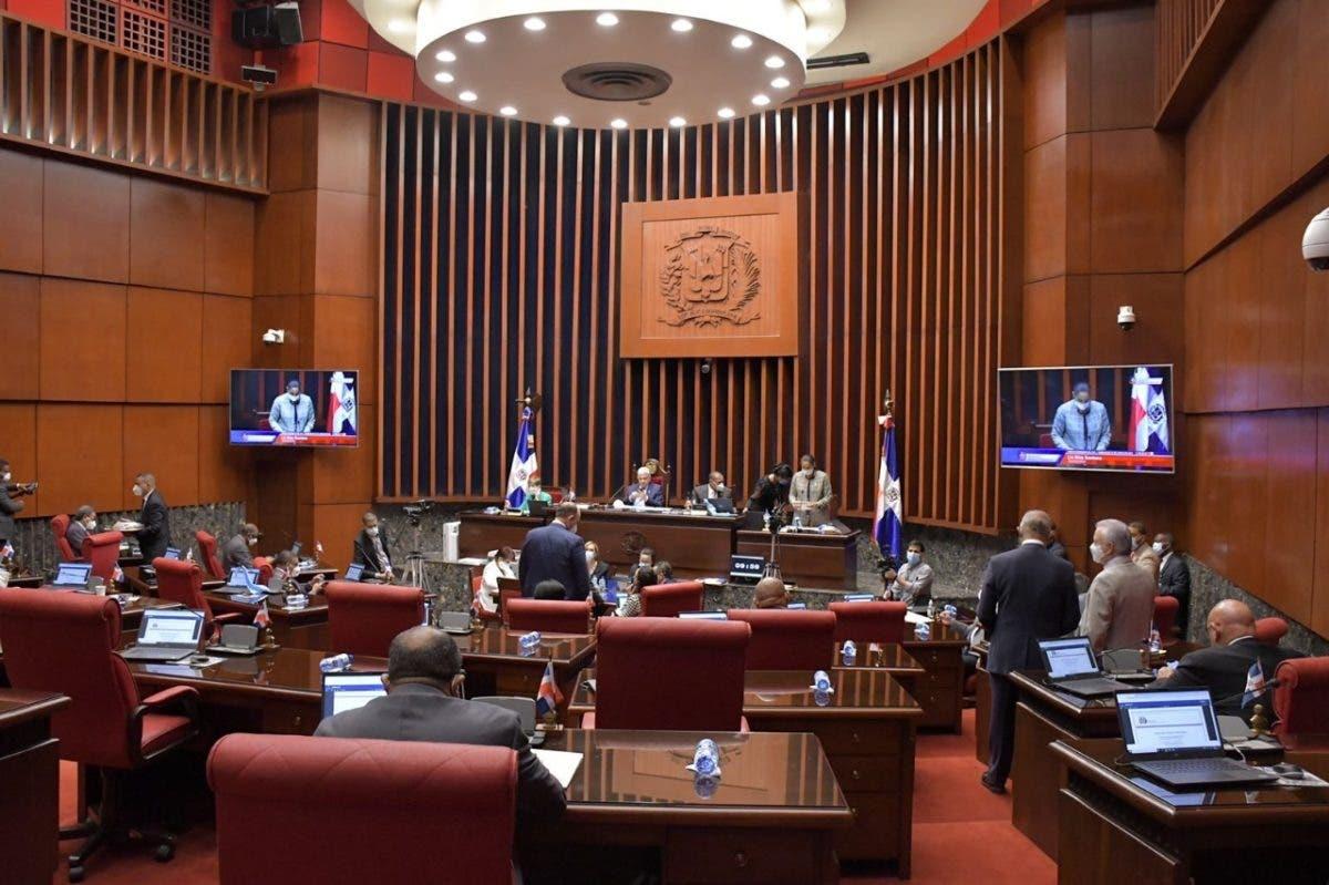 El Senado de la República aprueba el Proyecto de Ley de Aduanas