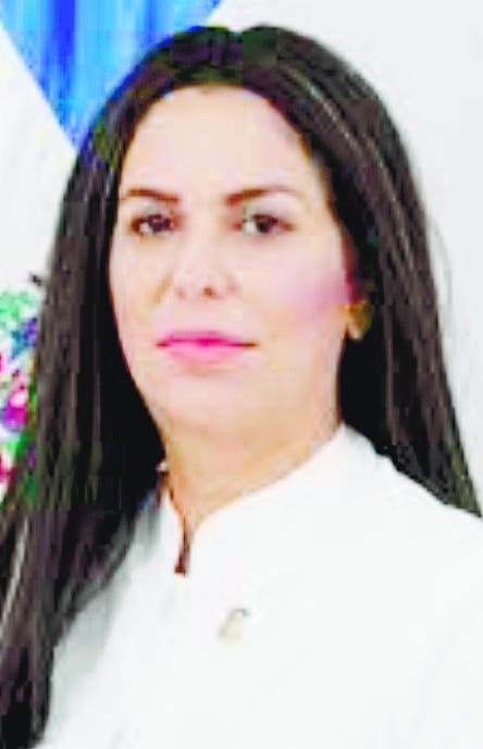 Diputada Pilarte se desliga de caso de narcotráfico