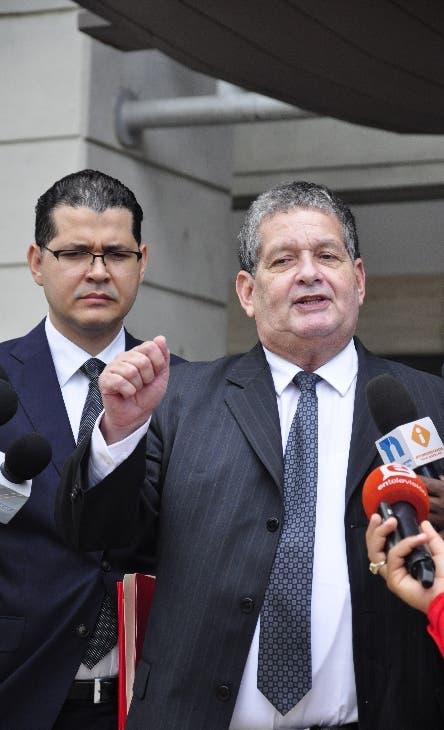 """Caso Coral: abogados denuncian """"venta"""" de bienes"""