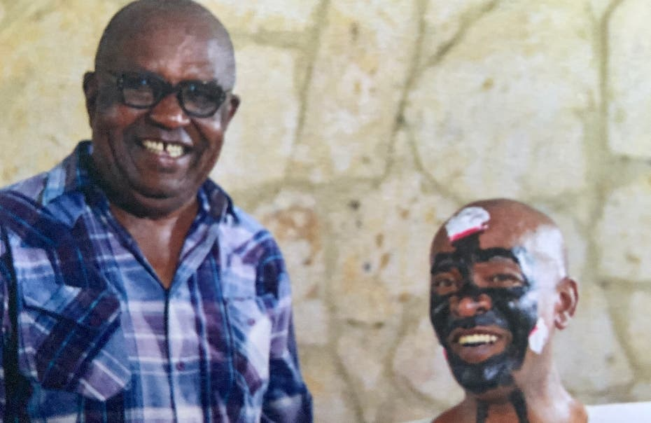 Adolfo Nadal Walcot : la pasión del Caribe