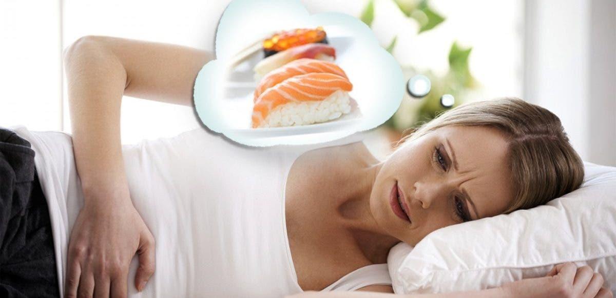 Salud Preventiva: Enfermedades transmitidas por intoxicaciones alimentaria