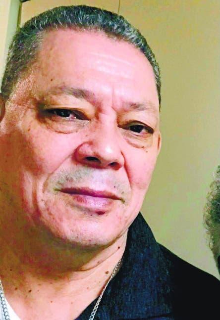 Falleció el padre de David Cepeda