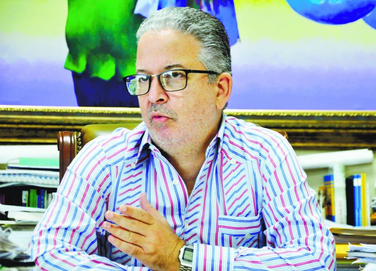 PGR concilia uso US67 MM Plan Humanización cárcel