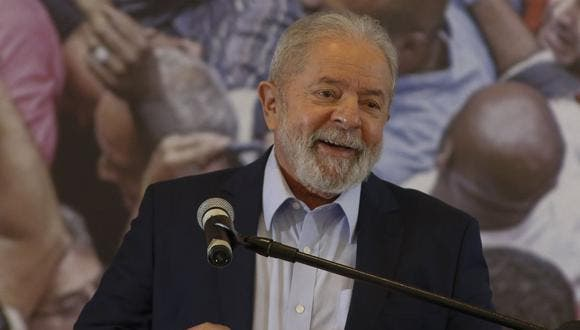 Lula da Silva es absuelto por la Justicia brasileña de la Operación Zelotes