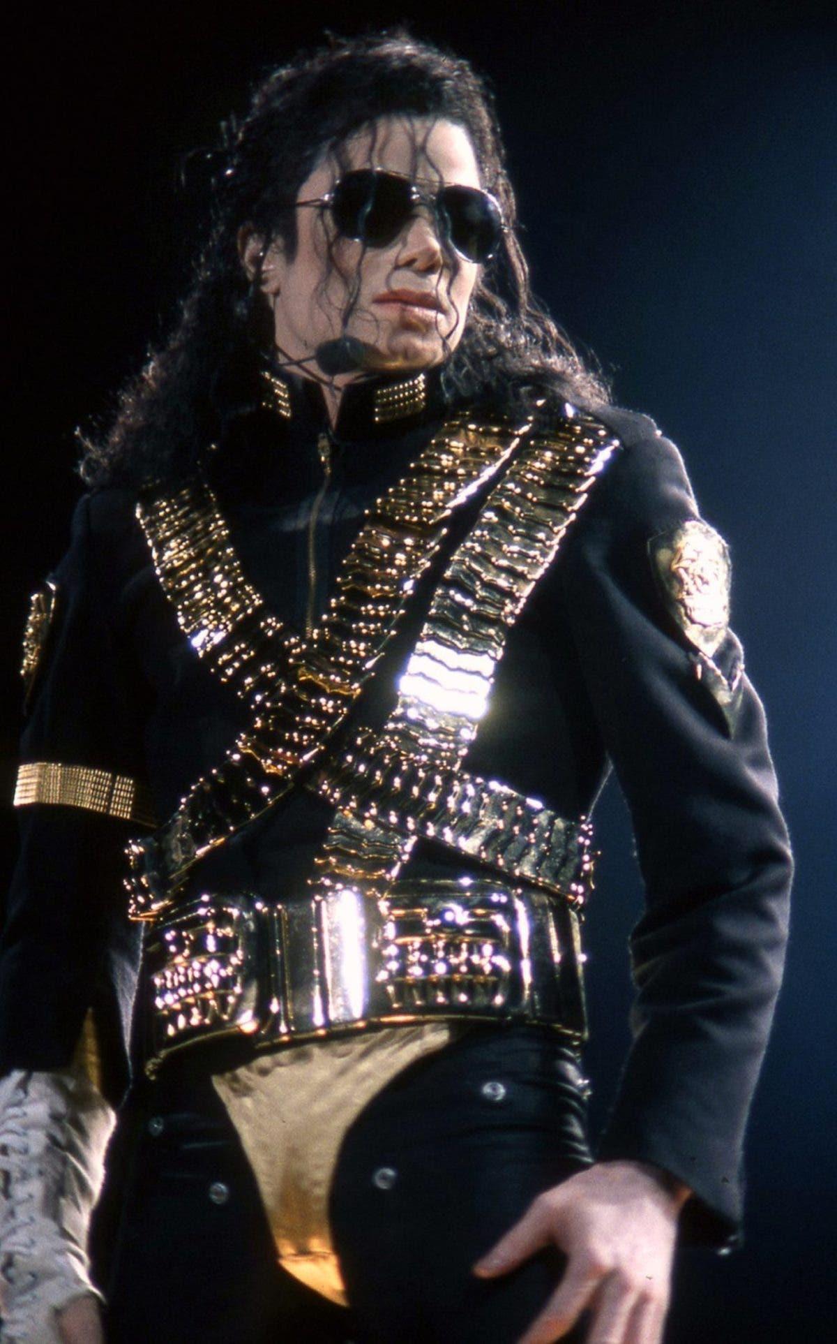 Michael Jackson a 12 años de su muerte